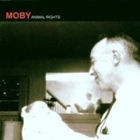 Moby Animal Rights LP