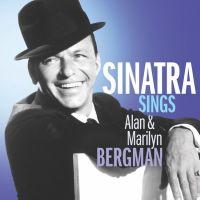 Frank Sinatra Sinatra Sings Alan & Marilyn Bergma LP