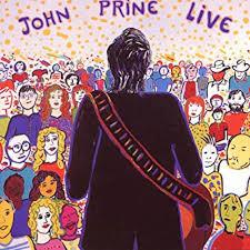 John Prine John Prine Live 2LP