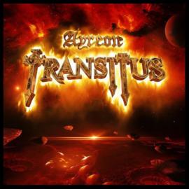 Ayreon Transitus 2CD