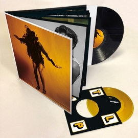 "Last Shadow Puppets Everthing You've Come Expect  LP + 7"" -Ltd-"
