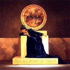 Enya The Memory of Trees LP