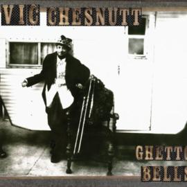 Vic Chesnutt Ghetto Bells 2LP