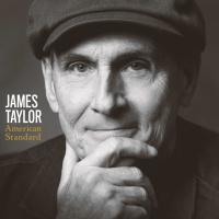 James Taylor American Standard CD