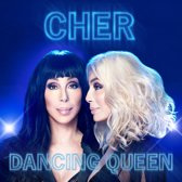 Cher Dancing Queen LP