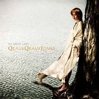 Qeaux Queax  Jones- No Man`s Land LP -Luistertrip-