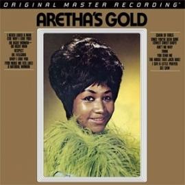 Aretha Franklin - Aretha`s Gold SACD