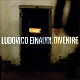 Ludovico Einaudi Divenire 2LP