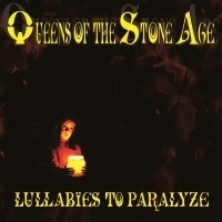 Queens Of The Stone Age - Lullabies to Paralyze 2LP