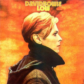 David Bowie Low 180g LP