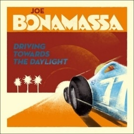 Joe Bonamassa - Driving Towards Daylight 2LP