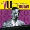 Allen Toussaint - Wild Sound Of New Orleans LP