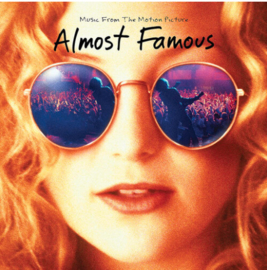 Almost Famous (Original Soundtrack) 180g 2LP