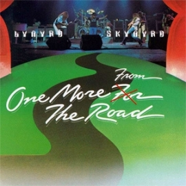 Lynyrd Skynyrd One More From the Road 180g 2LP