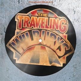 The Traveling Wilburys The Traveling Wilburys Vol.1 LP - Picture Disc-