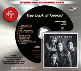 Bread - The Best Of Bread SACD