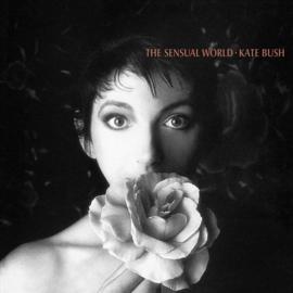 Kate Bush Remasters Sensual World LP