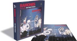 Ramones It'S Alive Puzzel