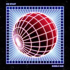 De Staat Bubblegum CD
