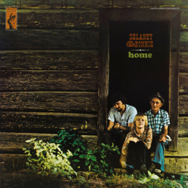 Delaney & Bonnie Home 180g LP