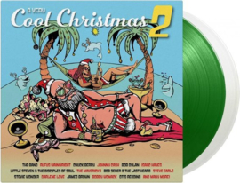 Very Cool Christmas, Vol. 2 2LP - Coloured Vinyl-