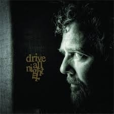 Glen Hansard & Eddie Vedder - Drive All Night LP + CD -ltd-