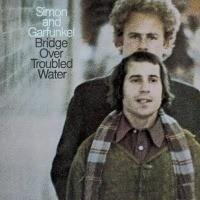 Simon & Garfunkel Bridge over Troubled Water LP