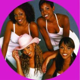Destiny's Child Say My Name PD LP