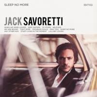 Jack Savoretti Sleep No More LP