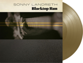 Sonny Landreth Blacktop Run 180g LP -Gold Vinyl-