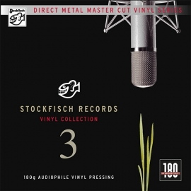Stockfisch Vinyl Collection Vol 3 LP