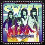 Sweet Platinum 2LP - Coloured Vinyl-