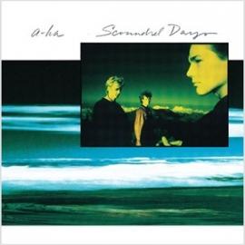 A-Ha - Scroundrel Days LP