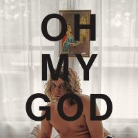 Kevin Morby Oh My God 2LP