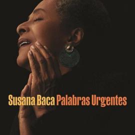 Susana Baca Palabras Urgentes LP