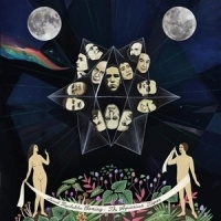 Jess And The Ancient Ones 2nd Psychedelic Coming 2LP