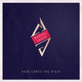 Marike Jager - Here Comes The Night LP