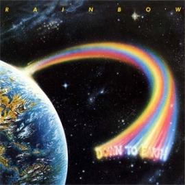 Rainbow - Down To Earth LP