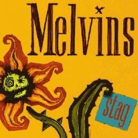 Melvins Stag 2LP