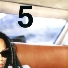 Lenny Kravitz 5 180g 2LP
