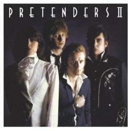 Pretenders - II HQ LP