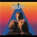 The Police - Zenyata Mondatta LP