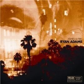 Ryan Adams - Ashes & Fire LP