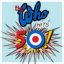 The Who - Hits 50 2LP