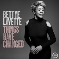 Bettye Lavette Things Have Changed 2LP