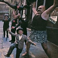 Doors - Strange Days LP - 50th anniversary -