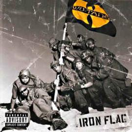 Wu-Tang Clan Iron Flag 2LP