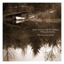 James Yorkston - Moving Up Country 2LP -deluxe-