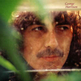 George Harrison George Harrison 180g LP