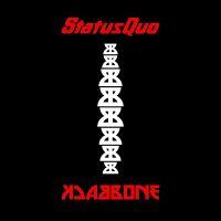 Status Quo Backbone - 180 gr. LP